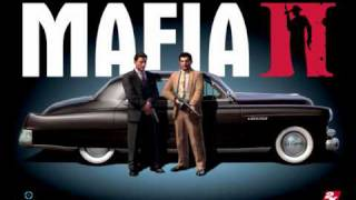 Mafia II - Why do fools fall in love LYRICS