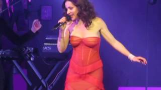 Watch Tina Arena I Need Your Body video