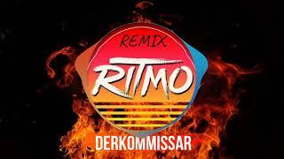 The Black Eyed Peas, J Balvin - RITMO (Bad Boys For Life) Derkommissar Remix