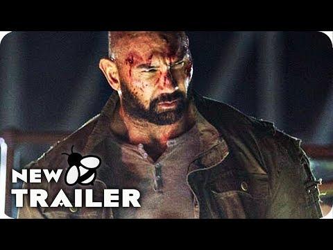 Final Score Trailer (2018) Action Movie