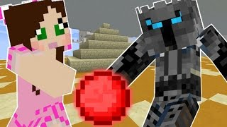 Minecraft: EXPLOSIVE SNOW BOMB MASSACRE! (ULTIMATE SPLEEF BATTLE) Mini-Game