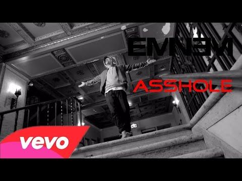 Eminem - Asshole (Music Video) (Explicit) Ft Skylar Grey HD