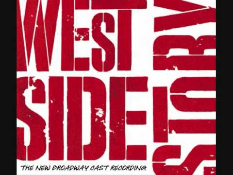 West Side Story Revival - Maria