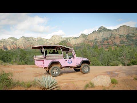Broken Arrow Jeep