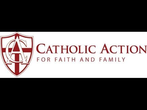 NATIONAL SOCIALISM AND CATHOLIC ACTION