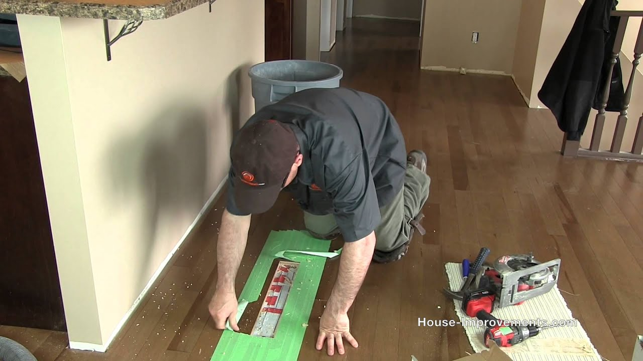 How to fix hardwood floors that squeak - How To Fix Hardwood Floors That Squeak 40