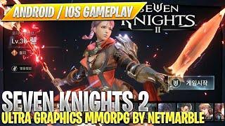 Seven knights 2 release date video clip