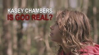 Kasey Chambers - Is God Real? (Official Music Video)