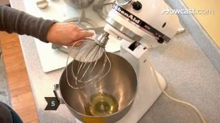 How to Make a Chocolate Soufflé