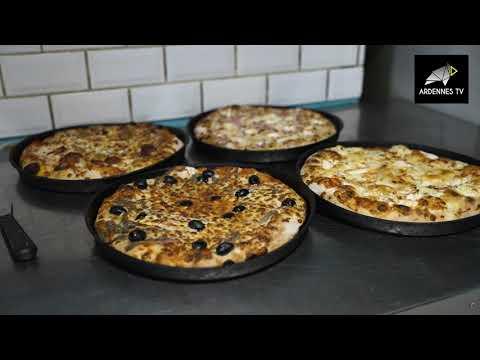 Pizza Lolo à Sedan