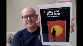 Last and First Men by Olaf Stapledon - Book Chat