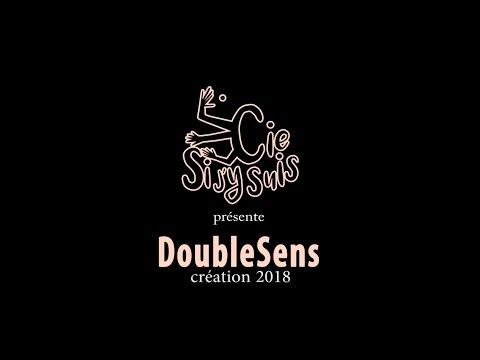 DoubleSens - Création#1