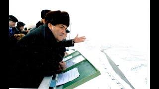 Якутия. Проблемы развития. Алмазодобыча.