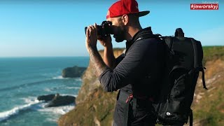 Photography Tutorial 📷How to take a SIMPLE PANORAMA photo