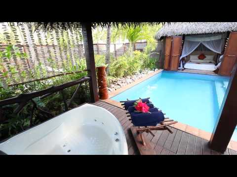 Aitutaki Lagoon Resort and Spa EPS TV 2014