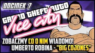 GTA Vice City - Umberto Robina czyli człowiek z wielkim... SERCEM :D (07)