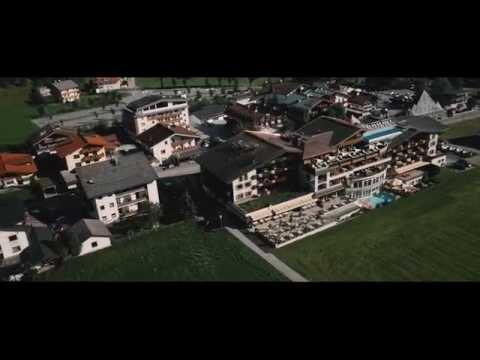 Wellnessurlaub am Achense - Unser Hotel Karwendel