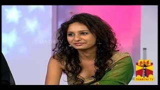 NATPUDAN APSARA - Singer Velumurgan, Priya Himesh, Vinaita Seg-2 Thanthi TV 30.11.2013