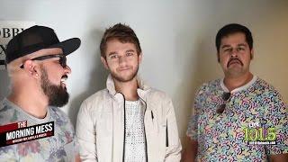 "Zedd on Visuals & Production of His ""True Colors Tour"
