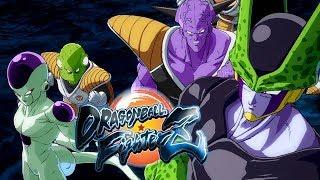 Dragon Ball FighterZ Enemy Warrior Arc #2