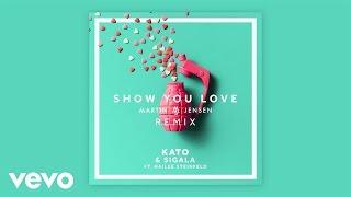 KATO, Sigala - Show You Love
