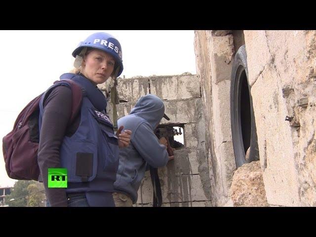 Сирийский конфликт разделил жителей Ливана на два непримиримых лагеря