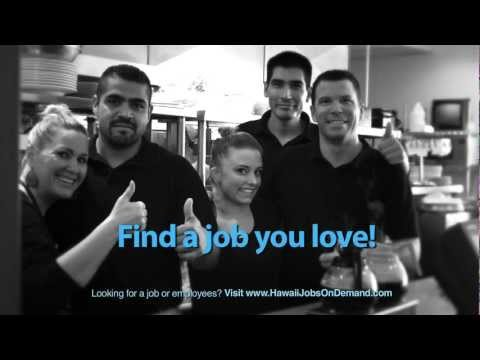 Hawaii Jobs, Employment | Love Work