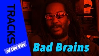 Bad Brains - Tracks ARTE