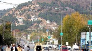Abbottabad very famous video