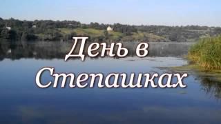 Отдых в Степашках 2014. Лето в Степашках возле Ладыжина