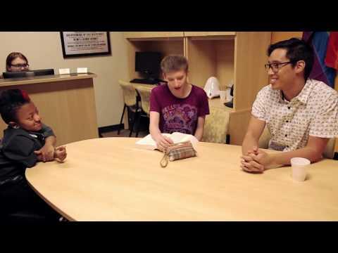 GLBTIQ Student Programs Intro