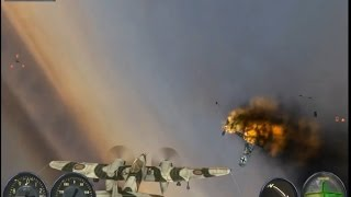 Combat Wings: Battle of Britain Gameplay