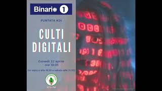 """Culti digitali: """"Frutto dell'avvicinamento tra le teorie della cospirazione e la filosofia new age"""""""