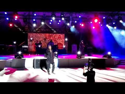 TEJA | KENANGAN DI TAMAN CINTA | Live at Panggung Annivesary