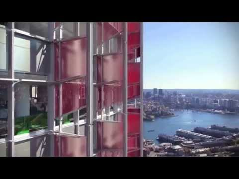 Innovation and Leadership: The Making of Barangaroo