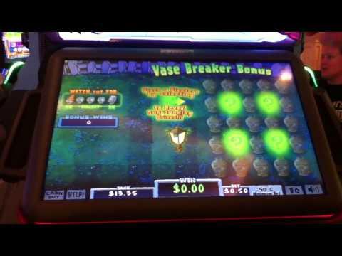 Slot machine spielo