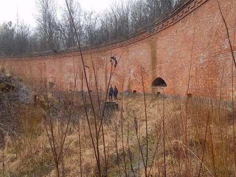 Kauno IV Fortas (Director's Cut)