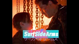 Surfside Arms -