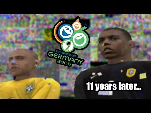 FIFA 06 WORLD CUP