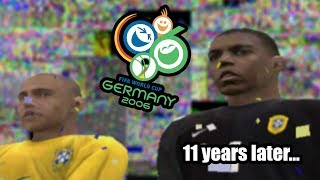 Video FIFA 06 WORLD CUP download MP3, 3GP, MP4, WEBM, AVI, FLV Desember 2017