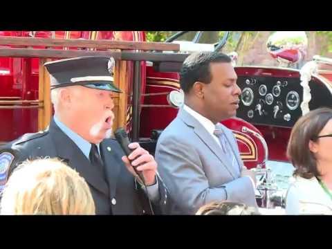 Mayor Kenny Alexander weighs in on Norfolk city treasurer