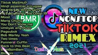 [1 HOUR] The Best Of Tiktok Mashup 2021   Disco Budots Hataw Trending   NONSTOP - Doulbe T Music