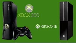 GTA 5 Sur Xbox One ?? Possible !! Comment Jouer à Des Jeux Xbox 360 Sur Xbox One ?!!