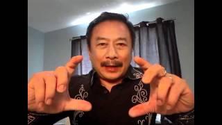MC VIET THAO- A MYSTERY FINGER ?- NGÓN TAY BÍ ẨN ?.