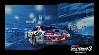 Gran Turismo 3 PS2 IN HD Episode 22 Stage 22