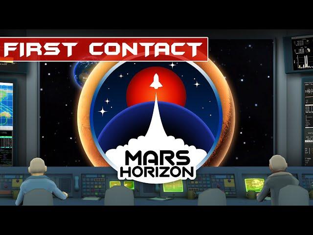 [FR] Mars Horizon - First Contact - Objectif planète rouge
