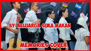 MEMORIES COVER | KELUARGA SUKA MAKAN