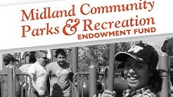 Midland Community Parks & Recreation Endowment Fund Spot 02