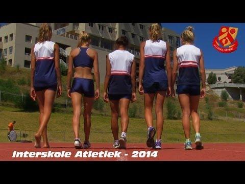 Co-ed Athletics - 2014