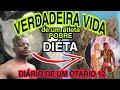 DIÁRIO DE UM OTÁRIO (CP 12) A DIETA DE UM ATLETA POBRE, COMO UM POBRE FAZ DIETA? O 1